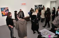 Par Stromberg in Retrospect - Preview at Charles Bank Gallery hosted by WeSC #119