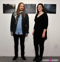 Par Stromberg in Retrospect - Preview at Charles Bank Gallery hosted by WeSC #142