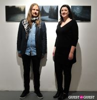 Par Stromberg in Retrospect - Preview at Charles Bank Gallery hosted by WeSC #143