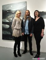Par Stromberg in Retrospect - Preview at Charles Bank Gallery hosted by WeSC #149