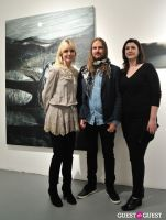 Par Stromberg in Retrospect - Preview at Charles Bank Gallery hosted by WeSC #150