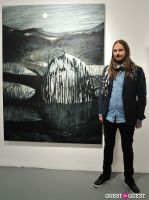 Par Stromberg in Retrospect - Preview at Charles Bank Gallery hosted by WeSC #151