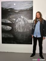 Par Stromberg in Retrospect - Preview at Charles Bank Gallery hosted by WeSC #152