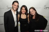 Bellacures Salon Grand Opening VIP Mix and Mingle #23