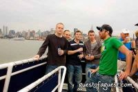 Summer Kick Off Booze Cruise with Stuedabakerbrown, Midfall Drive and Jeff Pilgrim #6
