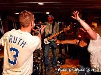 Summer Kick Off Booze Cruise with Stuedabakerbrown, Midfall Drive and Jeff Pilgrim #53