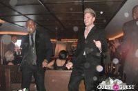 Jay-Z 40/40 Club Reopening #9