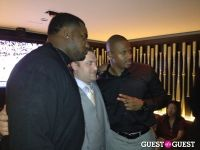 Jay-Z 40/40 Club Reopening #21