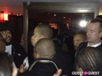 Jay-Z 40/40 Club Reopening #25