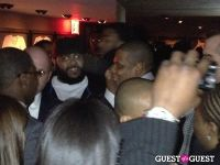 Jay-Z 40/40 Club Reopening #26