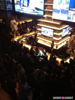 Jay-Z 40/40 Club Reopening #53