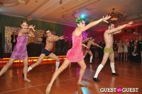 Jete Society Mad Hatters Dance Party #28