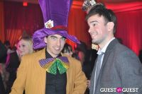 Jete Society Mad Hatters Dance Party #91