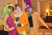 Jete Society Mad Hatters Dance Party #104