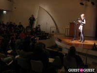 """The Last Word"":  Maurizio Cattelan's Closing Celebration at the Guggenheim #5"