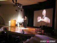 """The Last Word"":  Maurizio Cattelan's Closing Celebration at the Guggenheim #12"