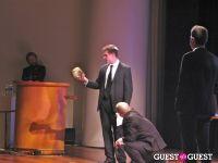"""The Last Word"":  Maurizio Cattelan's Closing Celebration at the Guggenheim #14"