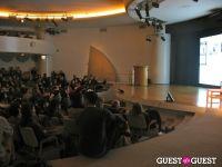 """The Last Word"":  Maurizio Cattelan's Closing Celebration at the Guggenheim #18"