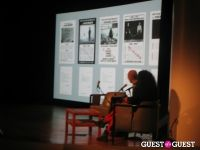 """The Last Word"":  Maurizio Cattelan's Closing Celebration at the Guggenheim #20"