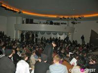 """The Last Word"":  Maurizio Cattelan's Closing Celebration at the Guggenheim #25"