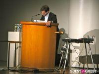 """The Last Word"":  Maurizio Cattelan's Closing Celebration at the Guggenheim #26"