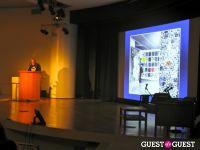 """The Last Word"":  Maurizio Cattelan's Closing Celebration at the Guggenheim #29"