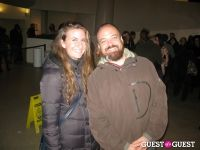 """The Last Word"":  Maurizio Cattelan's Closing Celebration at the Guggenheim #31"