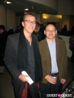 """The Last Word"":  Maurizio Cattelan's Closing Celebration at the Guggenheim #40"