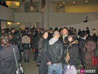 """The Last Word"":  Maurizio Cattelan's Closing Celebration at the Guggenheim #42"