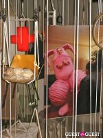 """The Last Word"":  Maurizio Cattelan's Closing Celebration at the Guggenheim #54"