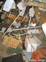 """The Last Word"":  Maurizio Cattelan's Closing Celebration at the Guggenheim #64"