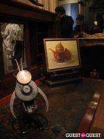 Le Cabinet de Curiosités Private Tour #13