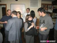 Penguin and Rolling Stone's Book Party for Michael Hastings: The Operators #18