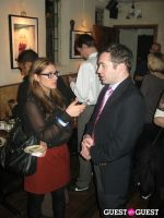 Penguin and Rolling Stone's Book Party for Michael Hastings: The Operators #24