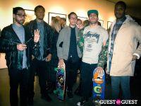 Watts' Wood Water & Rock Gallery Opening #21