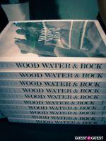 Watts' Wood Water & Rock Gallery Opening #35