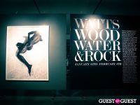 Watts' Wood Water & Rock Gallery Opening #49