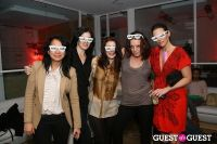 Chinese New Year Party At Yotel #2