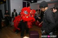 Chinese New Year Party At Yotel #50