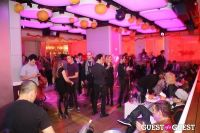 Chinese New Year Party At Yotel #154