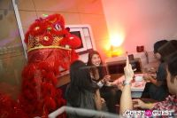 Chinese New Year Party At Yotel #180
