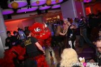 Chinese New Year Party At Yotel #202