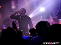 Akon At Sundance #1