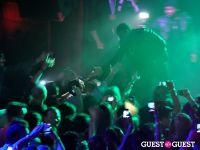Akon At Sundance #9