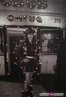 BYE BYE CBGB, Bruno Hadjadj Opening Reception at Clic Gallery #10