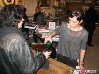 BYE BYE CBGB, Bruno Hadjadj Opening Reception at Clic Gallery #17