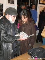 BYE BYE CBGB, Bruno Hadjadj Opening Reception at Clic Gallery #25