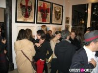 BYE BYE CBGB, Bruno Hadjadj Opening Reception at Clic Gallery #27