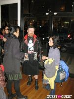 BYE BYE CBGB, Bruno Hadjadj Opening Reception at Clic Gallery #29