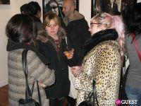BYE BYE CBGB, Bruno Hadjadj Opening Reception at Clic Gallery #30